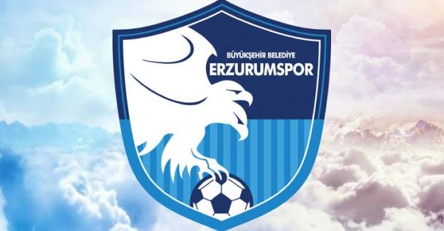 Erzurumspor'dan transfer iddialarına ilişkin açıklama
