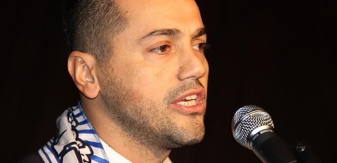 Erzurumspor, forvet transferine kilitlendi