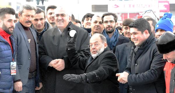 Erzurum Kış Şöleni Gençlik Buluşması