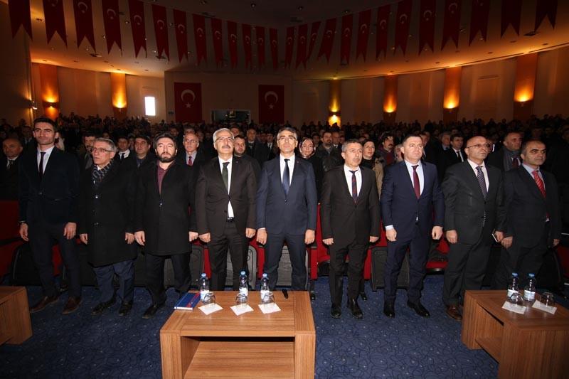Erzurum MEM 2023 Eğitim Vizyonu