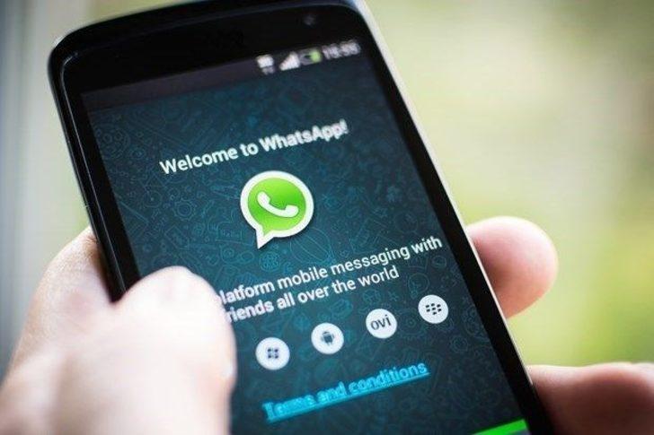 WhatsApp'tan hayat kolaylaştıracak güncelleme