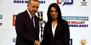 AK Parti ve MHP'nin Çeşme adayı, adaylıktan çekildi