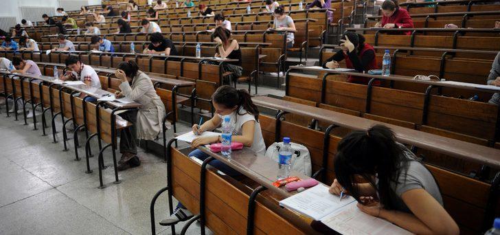 ÖSYM başkanı açıkladı: Sınavlarda artık bunlar serbest