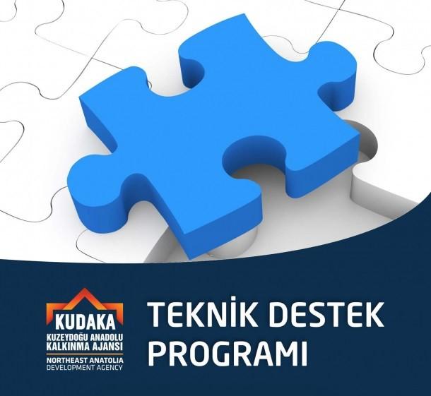 KUDAKA 2018 yılı Teknik Destek Programı 6. dönem sonuçları açıklandı