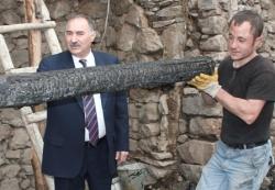 Erzurum'un iki milletvekili mi var!