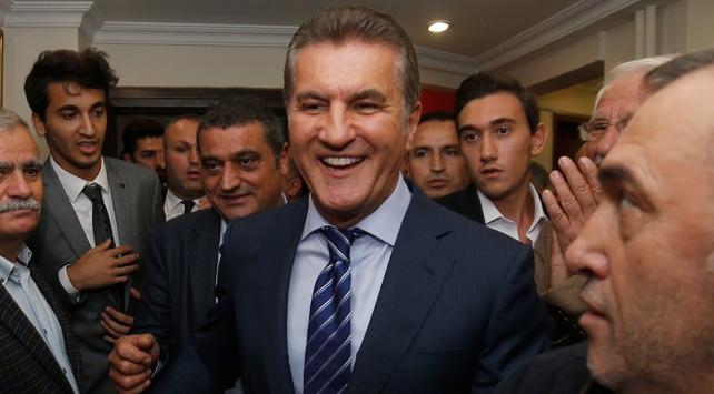Mustafa Sarıgül istifa etti 'Bekletilmekten yoruldum' dedi