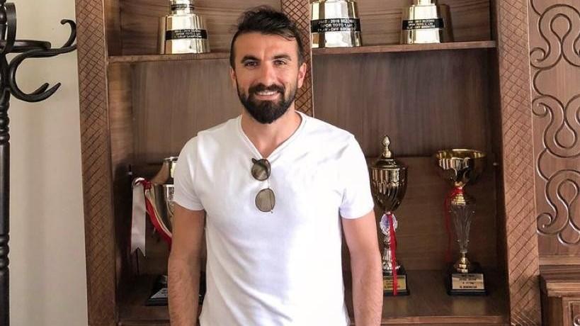 BB Erzurumspor'da ayrılık