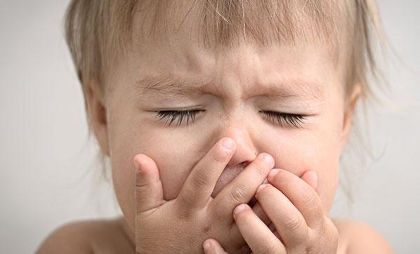 Bebeğinizin göğüs hırıltısı ne söylüyor?