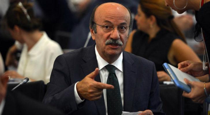 Üsküdar adayı Mehmet Bekaroğlu mu?