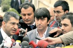 Erzurum'un gözü DPT'da