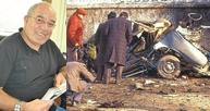 Mumcu'nun bombacısı İran'a gitti!