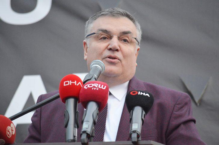 CHP'li Kırklareli Belediye Başkanı Mehmet Siyam Kesimoğlu: Kararı tanımıyorum