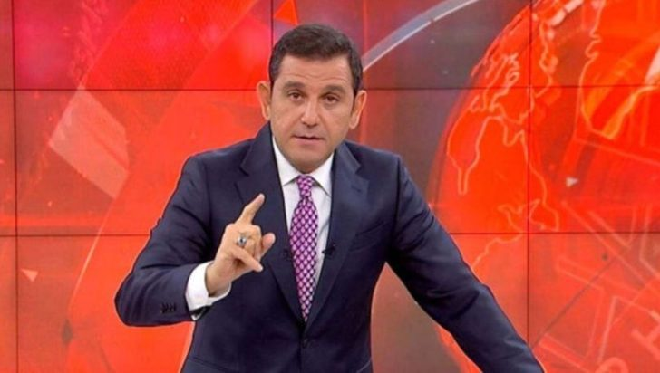 Fatih Portakal emekli mi oldu?