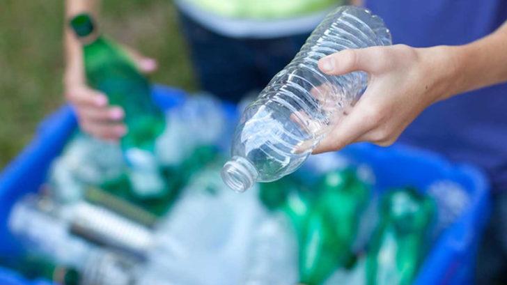 Bakan detayları açıkladı: Pet şişe getirene kontör vereceğiz