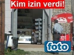 Buda Erzurum'un KALE kondusu!