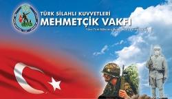 Mehmetcik için Erzurum'da mevlit