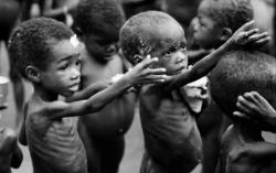 MHP'den Somali'ye yardım