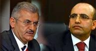 AKP'li bakanlar birbirine düştü!