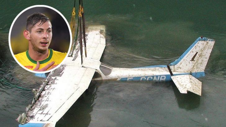 Emiliano Sala'nın ölüm nedeni belli oldu