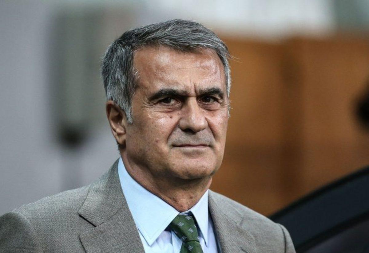 Beşiktaş'ta Şenol Güneş'in yerine kim gelecek? İşte adaylar