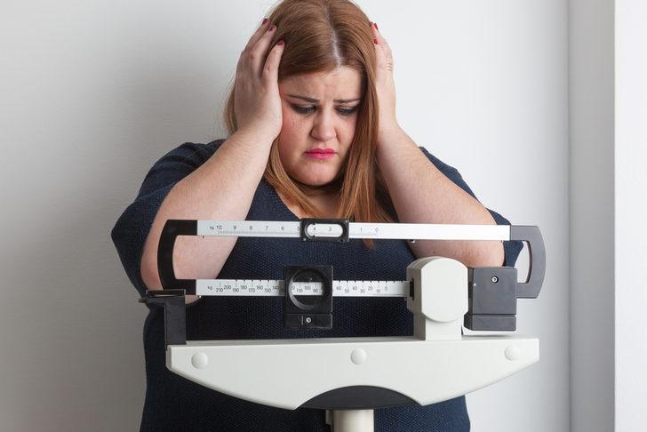 Obezitenin yol açtığı riski hastalıklar nelerdir?