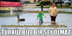 ABD'yi şok eden Türkler