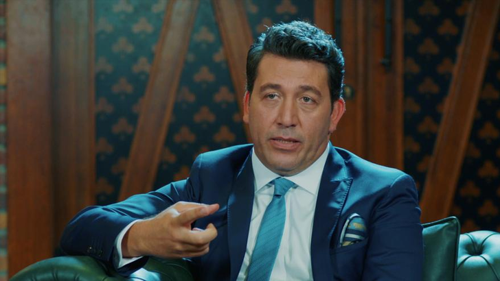 Emre Kınay, Kadıköy Belediye Başkan Adayı oldu