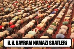 Erzurum'da namaz saati: 6:21