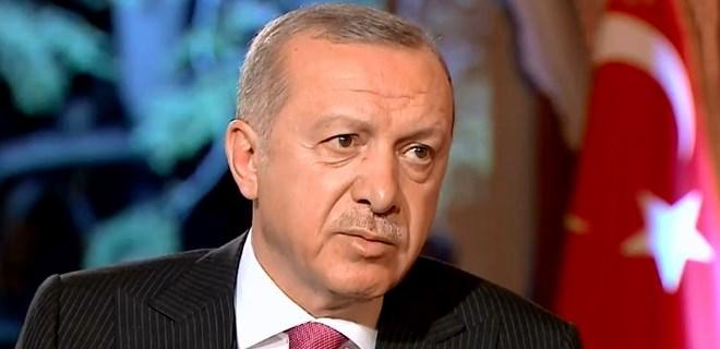 Erdoğan'dan VAR sistemi yorumu