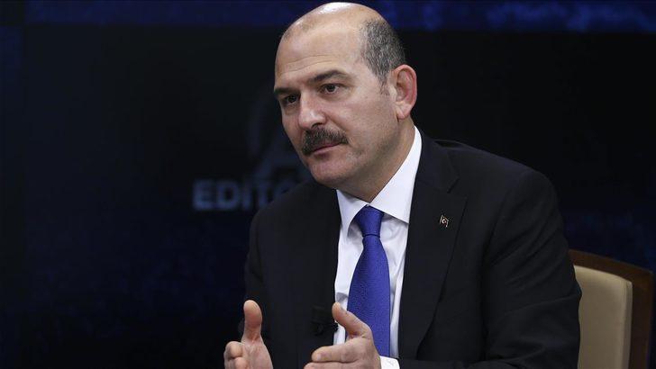 Türkiye'de kaç Suriyeli var? Bakan Soylu sayıyı açıkladı