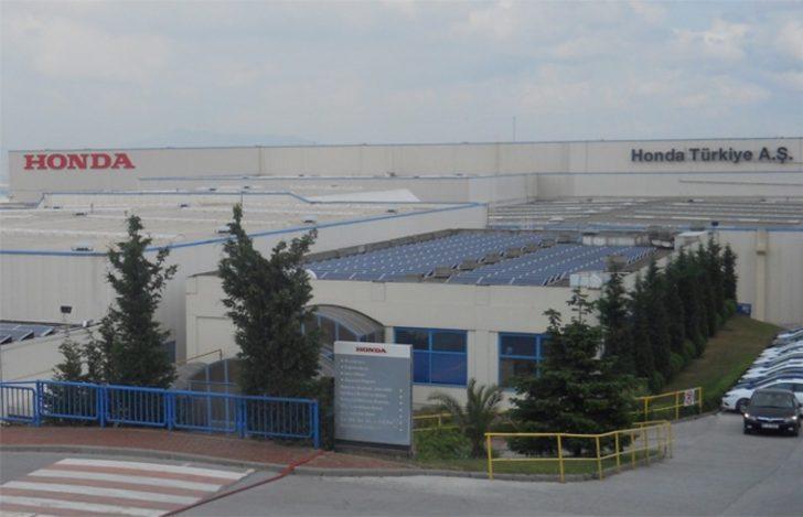 Honda Türkiye fabrikasını kapatacak mı?