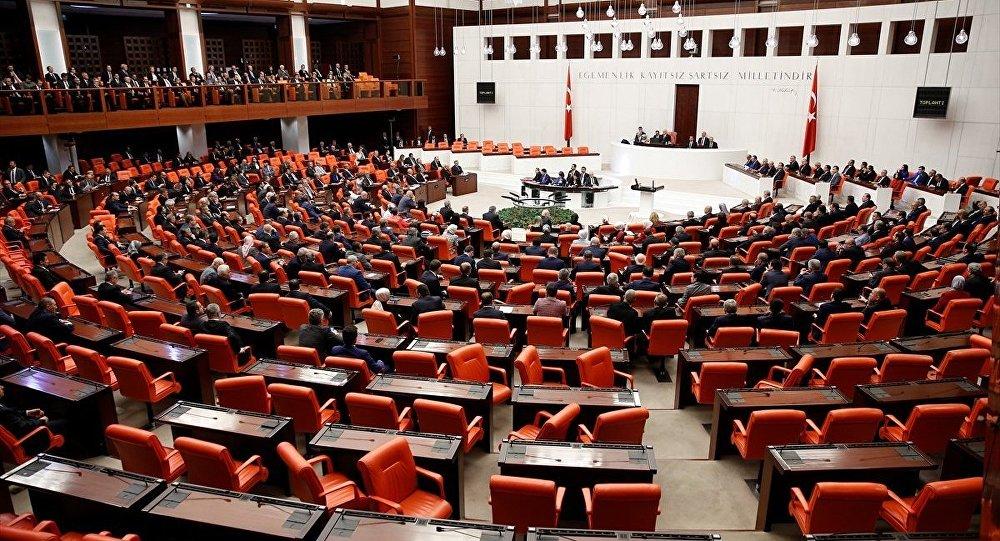 CHP'nin Meclis Başkanı adayı belli oldu  Kaynak Yeniçağ: CHP'nin Meclis Başkanı adayı belli oldu
