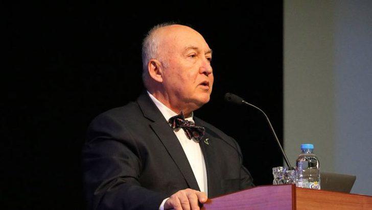 Ahmet Ercan'dan kritik açıklama