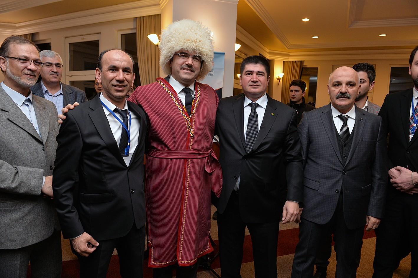 İran ve Türkmenistan tur operatörlerinden Erzurum'a büyük ilgi