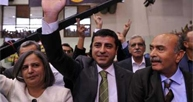 BDP kongresi başladı!