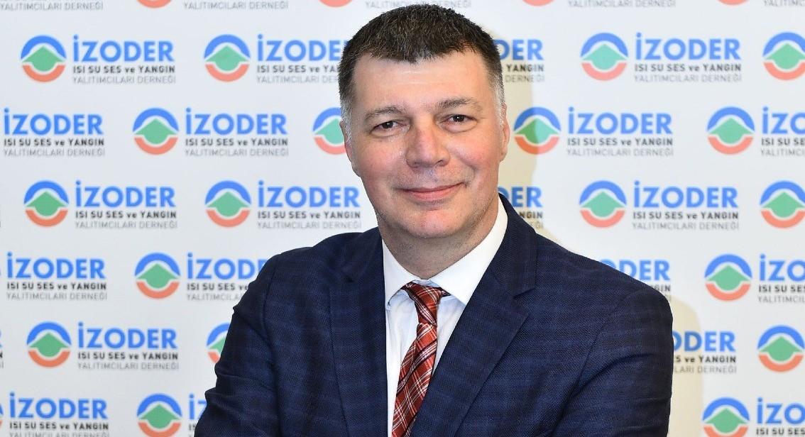İZODER, 2019'un ilk 'Yalıtım Semineri'ni Erzurum'da düzenliyor