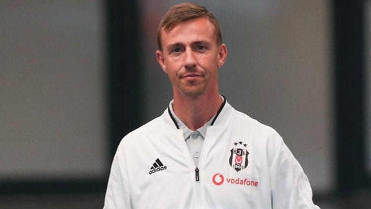 Beşiktaş'ta Guti ile sezon sona kadar devam edecek
