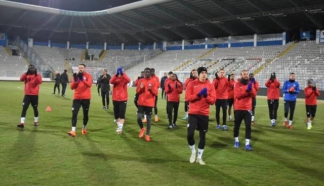 """Hamzaoğlu: """"Kazanan takım hürriyetine geçmemiz lazım"""""""