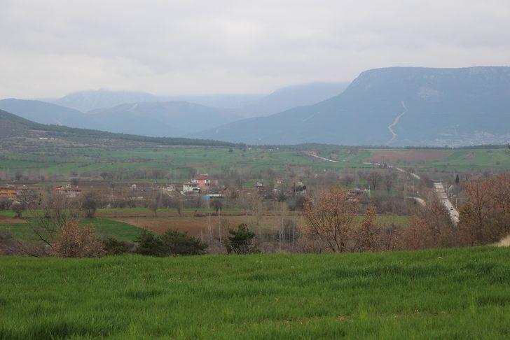 Kenevir üretim merkezi seçilen ilçede arazilere talep arttı