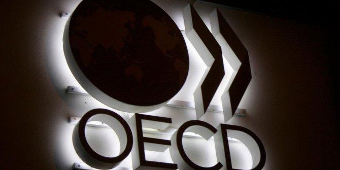 OECD'den Türkiye'ye rüşvetle mücadele uyarısı