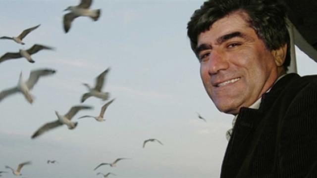 Hrant Dink cinayeti davasında tahliyelere itiraz kabul edildi