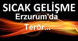Güvenlik güçlerinde Terörist Alarmı