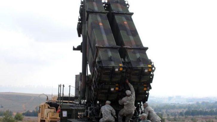 Türkiye, S-400'ler yüzünden bu yıl da ABD yaptırımlarına maruz kalma riskiyle yüz yüze