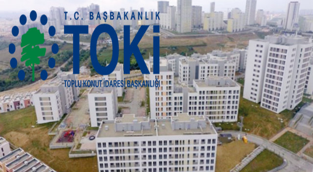 TOKİ'nin Erzurum'daki konut projeleri