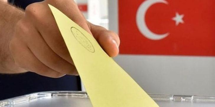 Yerel seçimlerde nasıl oy kullanırım?