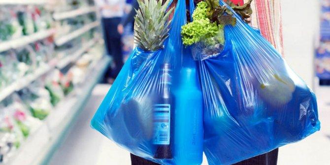 Plastik poşet beyanname sürelerinde seçim düzenlemesi