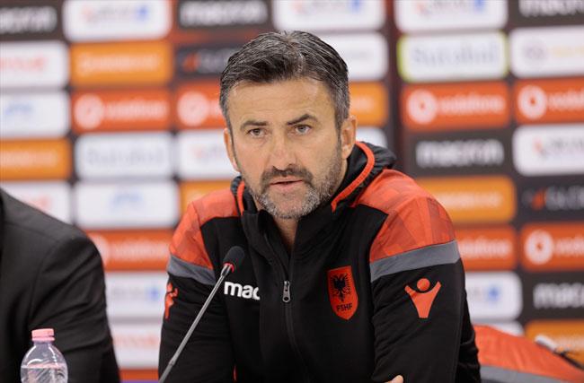 Arnavutluk Panucci'nin görevine son verdi