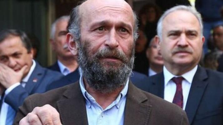CHP'li Erdem Gül' İstiklal Marşı tartışmalarına ilişkin ilk kez konuştu