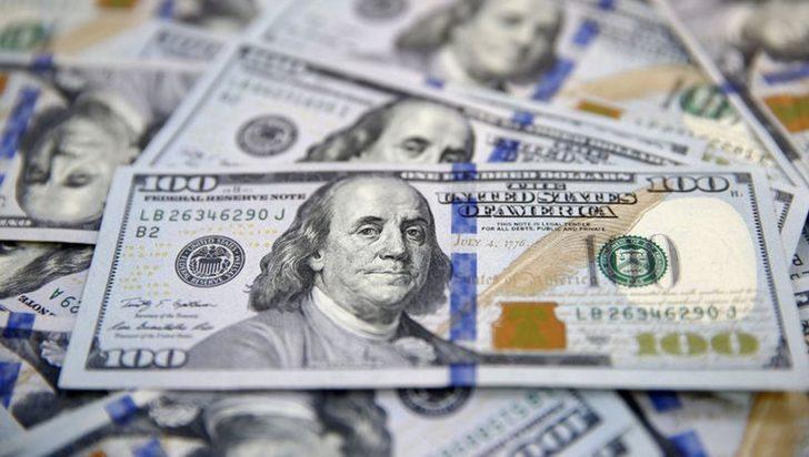 Dolar ne kadar? 26 Mart dolar kuru