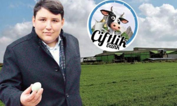 Çiftlik Bank soruşturmasıyla ilgili yeni gelişme...